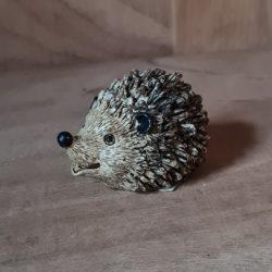 kleiner Igel - Dekofigur