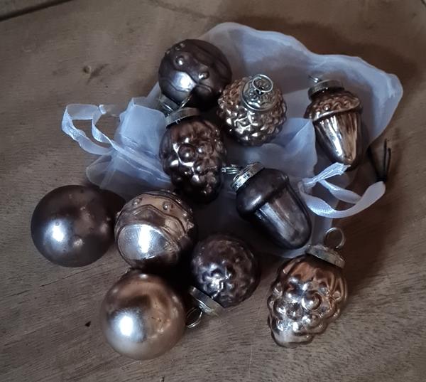 mini-christbaumhänger