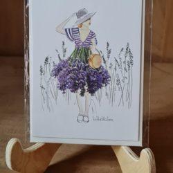 Merci Lavendel
