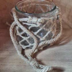 Glas-Hänger