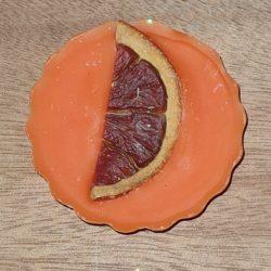 Duftwachs orange