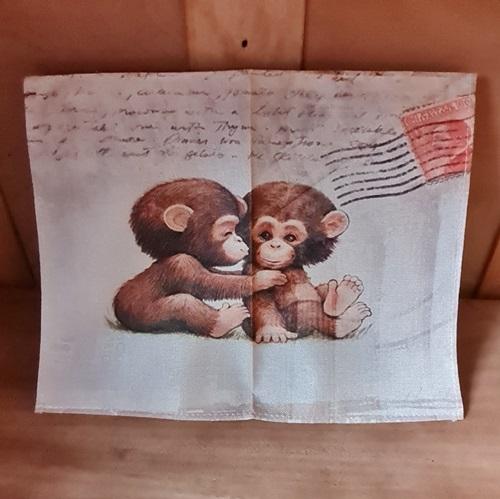 Affen-Babys