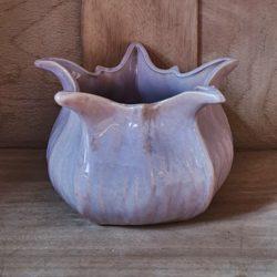 Vase alt-rosa