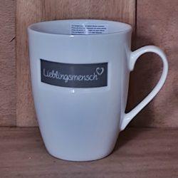 Kaffee-Becher,Pott , Tasse