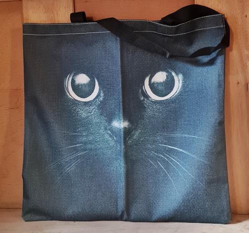 Tasche-Black Cat