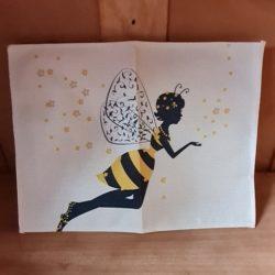 Bienen-Elfe