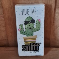 HUG ME Taschentücher
