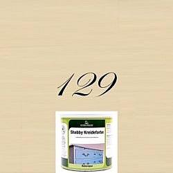 Kreidefarbe sandgelb 375ml