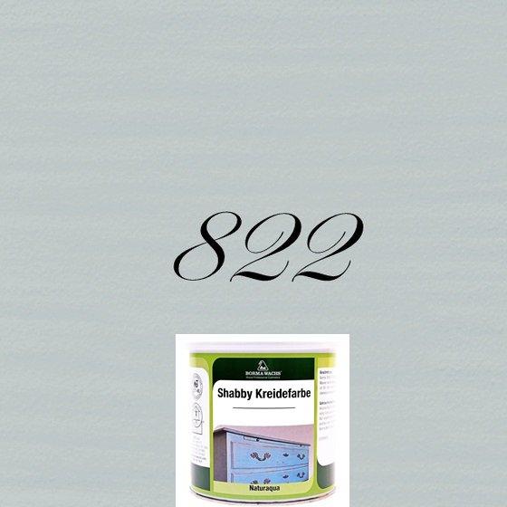 Kreidefarbe weißgrau 375ml