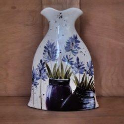 Vase Lavendel