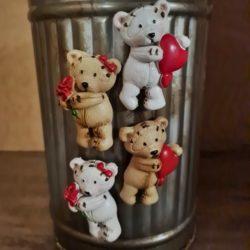Bären - Magneten