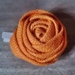 Jute Rose orange