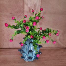 Mini-Rose in pink