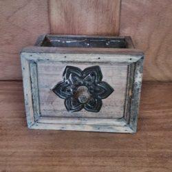 Holz-Schublade