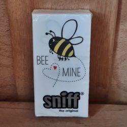 BEE MINE sniff