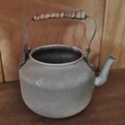 Tee-Kessel