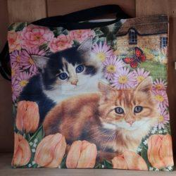 Katzen-Shopper